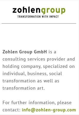 Zohlen Consulting